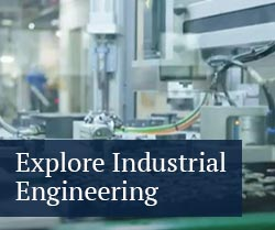 explore industrial engineering