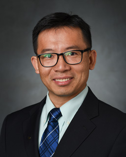 Photo of Hui Yang